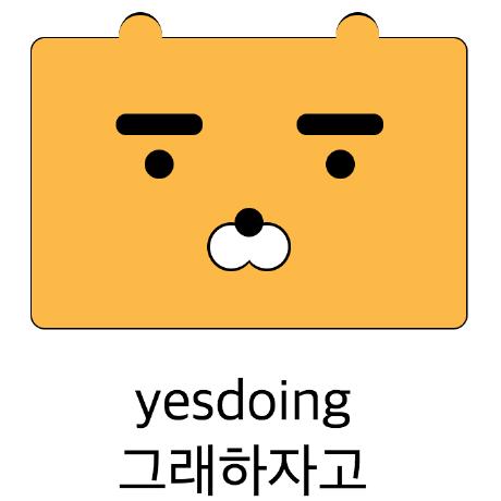 yesdoing
